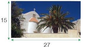 odbitki panoramiczne 15x27 cm