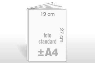 Fotoksiążka A4