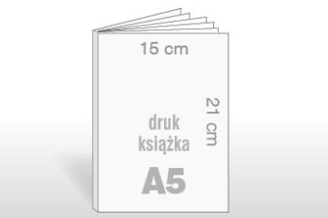 Fotoksiążka A5
