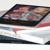 Fotoksiążki drukowane w okładce standardowej
