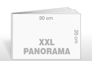 Fotoksiążka XXL