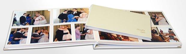 Fotoksiążki na papierze fotograficznym