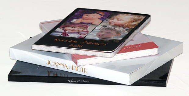 Fotoksiążki-okładka standardowa