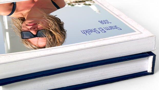 Fotoksiążki-okładka standardowa i książkowa