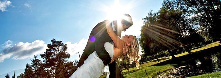 kadr z fotoksiążki ślubnej